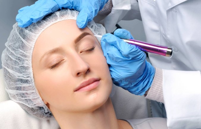 3d microblading training